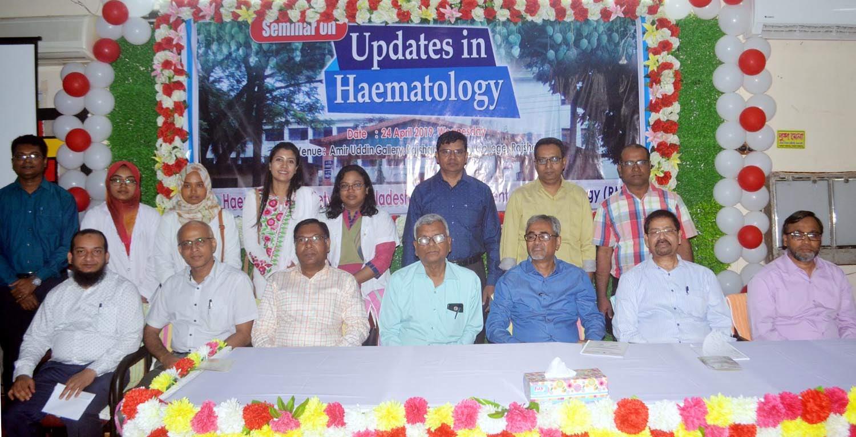 Scientific Program on Biobran – Haematology Society of